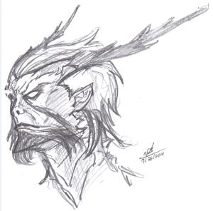 dragonii 2