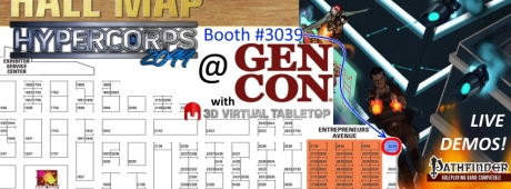 facebook cover photo hypercorps gencon project file