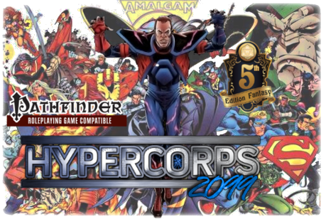 Hypercorps promo Access axel asher DOS.png