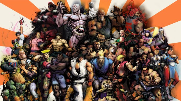 Street Fighter D&D 5E: What Do I Do With All These Street