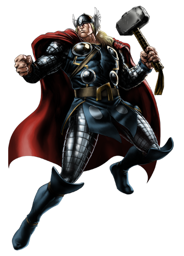 Thor_Marvel_XP
