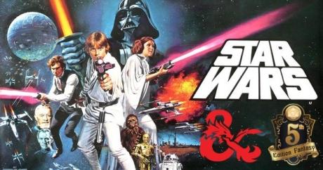 star wars dnd 5e