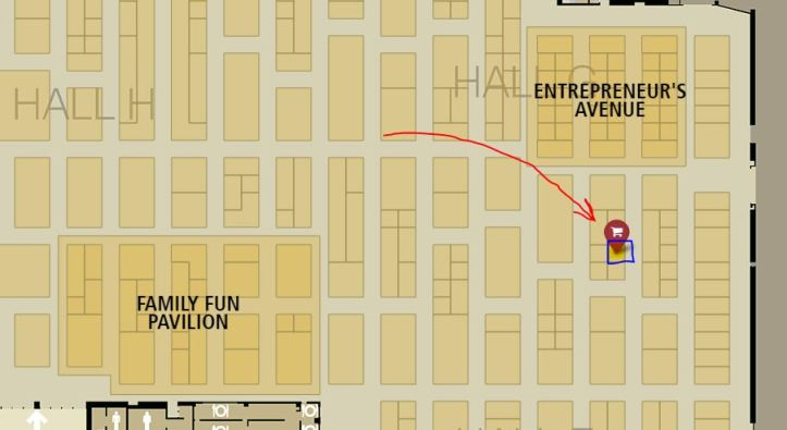 gencon 2017 booth 2940 end transmission games.JPG