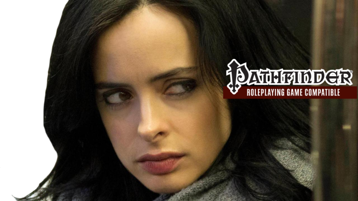 jessica jones hyper score marvel