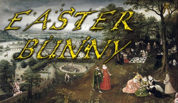easter bunny dnd5e BANNER